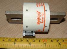 Shawmut A25x800-4TA 800A fuse link 250V Amp-trap Gould Ferraz Marsen