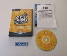 Les Sims en Vacances | Jeu PC en VF