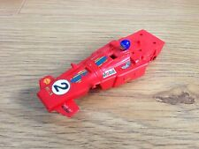 Scalextric Car Spares Vintage F1 Arrow Red C023 Body / Shell