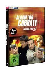 """ALARM FÜR COBRA 11 """"STAFFEL 13"""" 2 DVD ACTION SERIE NEW"""