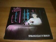 Sally Oldfield-Strange day in berlin.lp