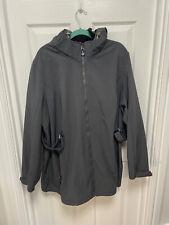 Grey Polarino Smart Coat  (Plus size) UK 30 - Used