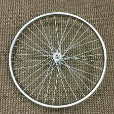 BICYCLE FRONT WHEEL 26 X 2.125 SEARS MURRAY SCHWINN OTHERS