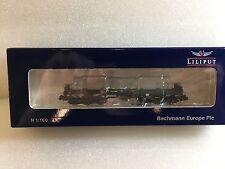 Liliput L265766 N Gauge Transport Wagon For Coiled Steel DB EP IV/V New T48 Post
