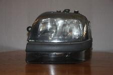 Original Scheinwerfer FIAT Doblo vorne links 46807768 o. 40550999 gebraucht 2003