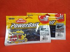 BERKLEY POWERBAIT PIT BOSS (4IN) SKYWALKER (8CT)(2PK'S)#1457705