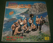 Why Don't We Do This More Often? Bill Borcher's Oregon Jazz Band~SEALED~FastShip