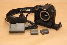 Canon 350d Kamerarahmen