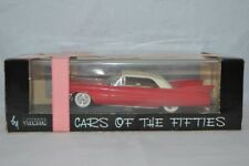 Vitesse Cars of the fifties Caddilac   Mint in Box.