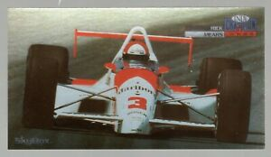 1995 SKYBOX INDY 500, INDY CHAMPIONS RICK MEARS INSERT CARD# PC3, MUST S@@!!!!
