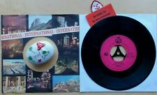 THE KINKS Dandy★Party Line★Pye Records 45 PV. 15246 French Press