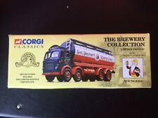 Corgi Classics The Brewery Collection Limited Edition Youngers Lorry