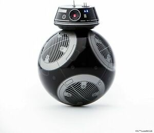 Sphero Star Wars BB-9E Drive Hologram Function APP ENABLED DROID JAPAN OFFICIAL