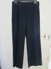 Navy Blue M&S Chinos / Smart Trousers in Size 10 M - L32 - NWOT