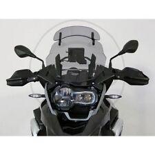 Parabrezza grigio per moto BMW