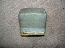 MERCEDES  W114 W115 externer Regler Bosch für Gleichstrom Lichtmaschine
