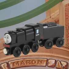 ABSOLUTELY MINT THOMAS & FRIENDS WOODEN RAILWAY ~ NEVILLE  ~ LC99065 RARE 2005