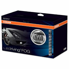OSRAM LEDriving Fog DRL Daytime Running Light Kit