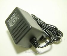 9 Volt Power Supply / AC Adapter / 5.5mm Plug / WP480909DG