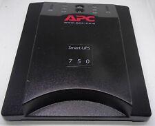 APC Smart UPS 750 Black Front Cover