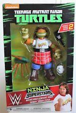 Ninja turtle Superstars Michelangelo / Miguel Angel