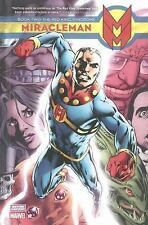 Miracleman Book 2: The Red King Syndrome, Alan Moore