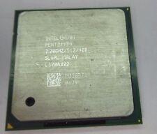 Procesador socket 478 Pentium 4 2.20 / 512 kb cache / 400 Mhz Bus SL6PL PPGA478