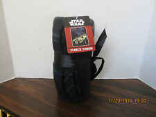Star Wars Falcon Flight 40x50 Inches Lighweight Travel Blanket Fleece Throw NEW