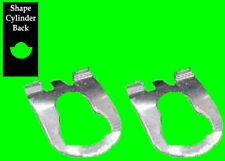 2 Pack - Pontiac GM Door Lock Pawl Retainer Clip 321936 GM #16600277