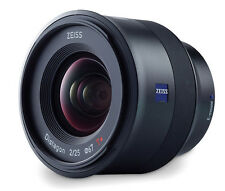 Zeiss Batis 25mm f/2 Wide-Angle Lens for Sony E Mount -Fedex to USA