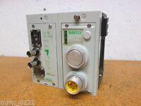 Numatics 239-1841 256-671 Rev D. Communication Module ControlNet Used