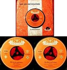 Single Erni Bieler: Wo bist Du geblieben (Polydor 23 633) D