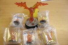 Heroclix avx Vengadores vs X-men Phoenix completa fuerza de Phoenix