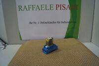FINDER RELAIS 55.34 / Finder Sockel 94.44.1 7A 300V AC