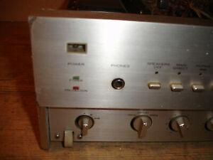 Hitachi HA - 8700, Ersatzteilspender, defekt, Bolide aus den 80 - ern, Fehlteile