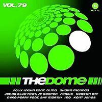 The Dome Vol.79 von Various | CD | Zustand gut