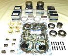 New Johnson/Evinrude 200-225 HP Looper 6-CYL Powerhead [1985-1987] Rebuild Kit