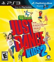 Just Dance Kids 2 - Playstation 3 Game