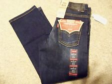 Girls size 7 Regular 711 Slim Stretch Levis new with tags jeans