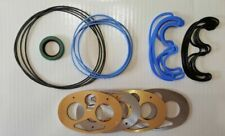 Hydraulic Pump Seal Kit for Case Backhoe Models 580, 584, 585, 586