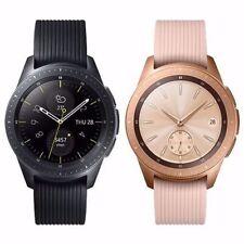 Samsung Galaxy Gear S4 Watch 42mm SM-R815 GPS + LTE Bluetooth Smartwatch