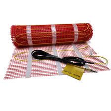 HEATIT Warmmat Electric Radiant Self-adhesive Floor Heat Heating System