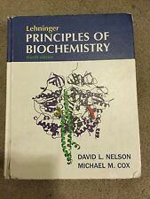 Lehninger Principles of Biochemistry, Fourth Edition