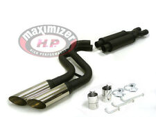 Maximizer Catback Exhaust FITS 99-04 Ford F-150 SVT Lightning 4.2L 4.6L 5.4L