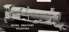 P&D Marsh N Gauge N Scale A13 GWR 68xx Grange Loco kit requires painting