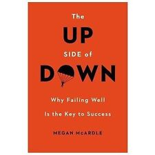 The Up Side of Down: Why Failing Well Is the Key to Success-ExLibrary