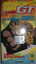 VHS - DE AGOSTINI/ DRAGON BALL GT - VOLUME 30 - EPISODI 2