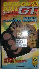VHS - DE AGOSTINI/ DRAGON BALL GT - VOLUME 30 - EPISODI 2