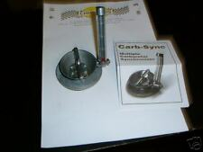 CARB BALANCER CARBURETTOR SYNCHRONISER SPECIALIST TOOL
