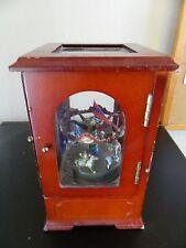 Mr. Christmas Holiday Carousel Music Box Item #14867